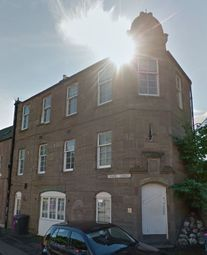 Thumbnail 2 bedroom flat to rent in Vennel, Forfar