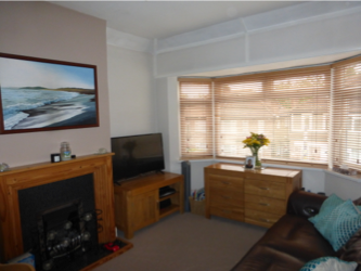 Thumbnail 2 bed bungalow for sale in Holly Hill Road, Belvedere