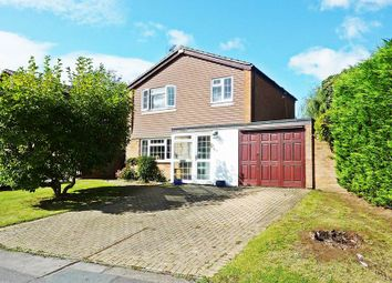 3 bed detached house for sale in Purfield Drive, Wargrave, Reading RG10