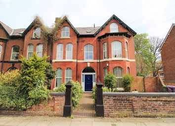 Thumbnail 1 bed flat for sale in Bertram Road, Liverpool, Merseyside