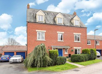 Thumbnail 5 bedroom semi-detached house for sale in St Botolphs Green, Leominster
