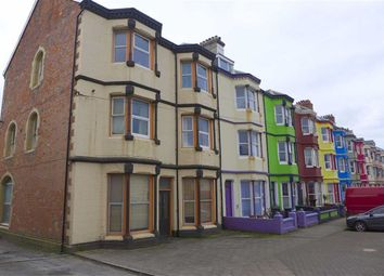 Thumbnail 1 bed flat for sale in Cambrian Terrace, Borth, Ceredigion