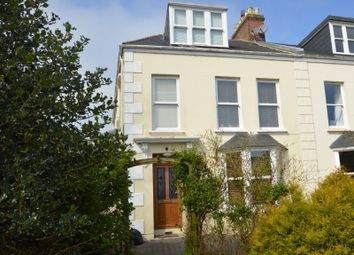 4 bed end terrace house for sale in Mayfield, Queens Road, St Peter Port GY1