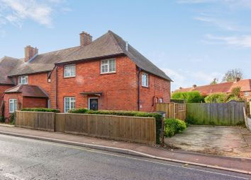 Thumbnail 3 bed property for sale in Lansdowne Close, Romsey Town Centre, Hampshire