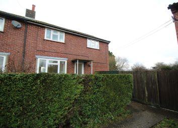 3 bed semi-detached house to rent in Enborne Way, Brimpton, Reading RG7