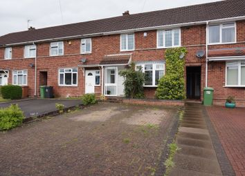Thumbnail 3 bed terraced house for sale in Gainsborough Crescent, Great Barr, Birmingham