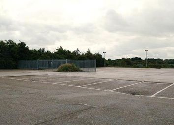 Thumbnail Land to let in Purdeys Industrial Estate, Yard On Purdeys Way, Rochford