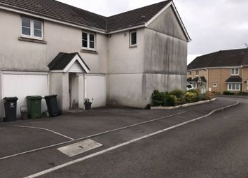 Thumbnail 1 bed property to rent in Ffordd Brynhyfryd, Old St Mellons, Cardiff