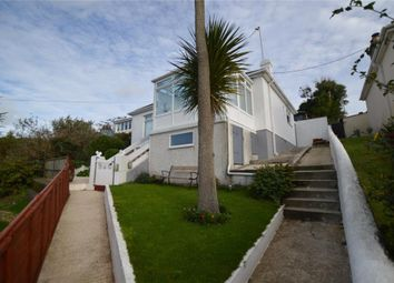 Thumbnail 2 bed detached bungalow to rent in Prospect Place, Hayle, Cornwall