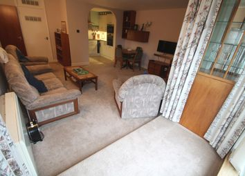 Thumbnail 2 bed flat for sale in Osborne Court, Lockyer Street, Plymouth