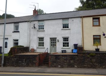 Thumbnail 3 bed terraced house to rent in Snatchwood Road, Abersychan, Pontypool