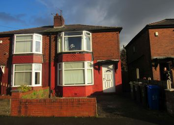 Thumbnail 2 bed semi-detached house to rent in Shelley Grove, Droylsden, Manchester
