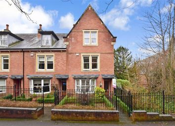 Thumbnail 5 bed town house for sale in Reigate Road, Leatherhead, Surrey