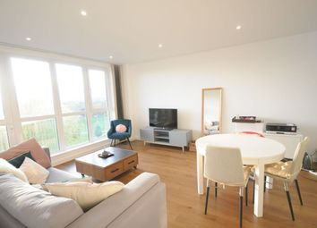 Thumbnail 1 bed flat to rent in Grayston House, 21 Astell Road, London