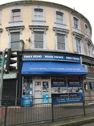 Thumbnail Retail premises for sale in Commercial Road, Bournemouth
