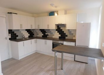 Thumbnail 2 bedroom flat to rent in Layton Avenue, Mansfield