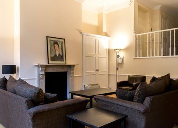 Thumbnail 3 bed flat to rent in Beaufort Gardens, Knightsbridge