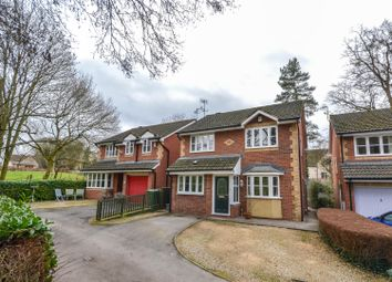 Thumbnail 4 bed detached house for sale in Ewelme Close, Dursley