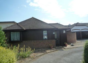 Thumbnail 2 bed bungalow to rent in Maplin Mews, Shoeburyness, Essex