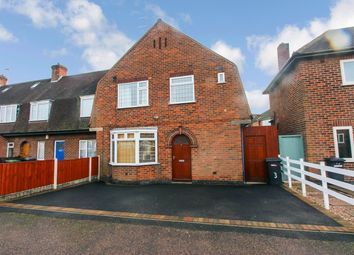 Thumbnail 4 bed town house for sale in Culver Road, Leicester