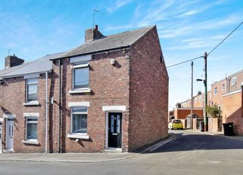 Thumbnail 2 bed terraced house for sale in East Block, Witton Gilbert, Durham