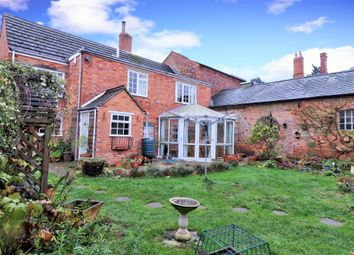 Thumbnail 4 bed semi-detached house for sale in West End, Welford, Northampton