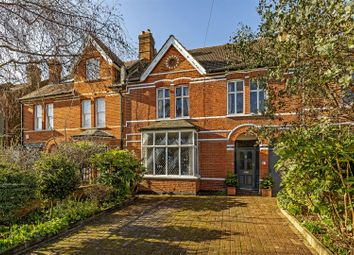 Thumbnail 4 bed terraced house for sale in Lambton Road, London