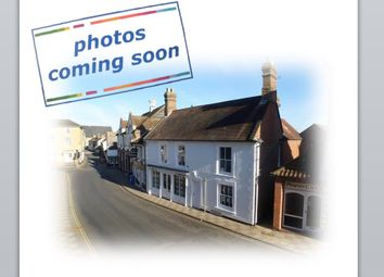 Thumbnail 3 bedroom semi-detached house to rent in Bradfield Road, Swafield, North Walsham