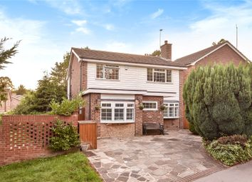 Thumbnail 4 bedroom detached house for sale in Deepdale Avenue, Bromley