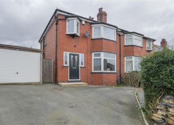 Thumbnail 3 bed semi-detached house for sale in Water Lane, Farnley