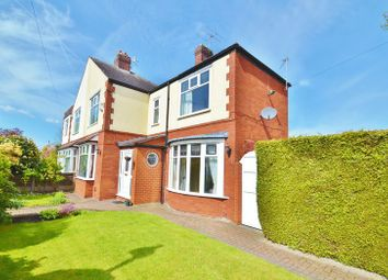 Thumbnail 3 bedroom semi-detached house for sale in Vestris Drive, Salford