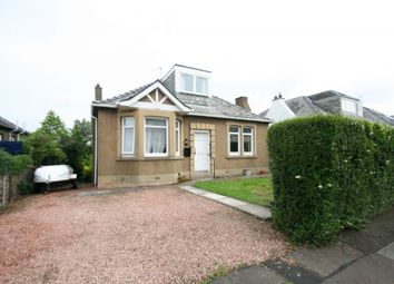 Thumbnail 5 bedroom detached bungalow for sale in 12 Belford Gardens, Edinburgh, 3Ew.