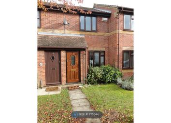 Thumbnail 2 bed terraced house to rent in Southlands, Basingstoke