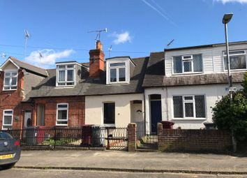 Thumbnail 1 bedroom terraced house for sale in Highgrove Street, Reading, Berkshire