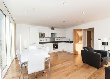 Thumbnail 2 bed flat to rent in Halo, High Street, Stratford
