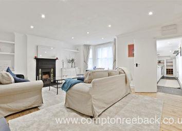 Thumbnail 2 bedroom flat for sale in Chippenham Road, Maida Vale