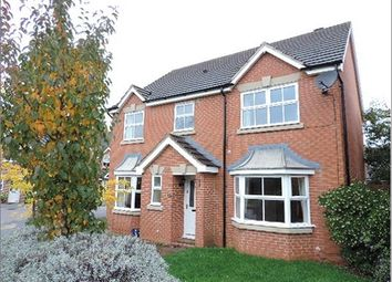 Thumbnail 4 bed property to rent in Hamilton Close, Bicester