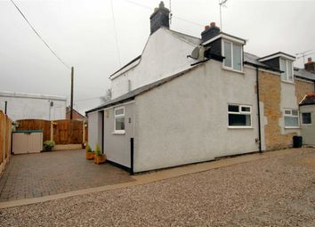 Thumbnail 2 bed cottage for sale in Chapel Walk, Sychdyn, Flinthsire
