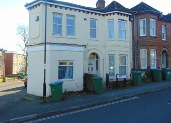 Thumbnail 6 bed semi-detached house to rent in Tennyson Road, Southampton