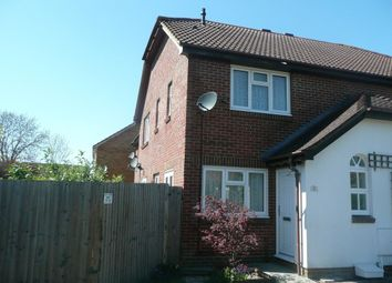Thumbnail 1 bed property to rent in Forge Way, Paddock Wood, Tonbridge