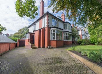 Thumbnail 6 bed semi-detached house for sale in Albert Road, Heaton, Bolton