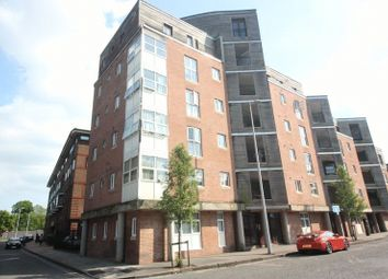 2 bed flat to rent in Meridian Point, Friars Road, Coventry, West Midlands CV1