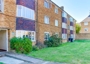 Thumbnail 2 bed flat for sale in Severn Drive, Enfield