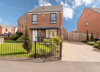 Thumbnail 3 bed semi-detached house to rent in Frogmill Road, Birmingham