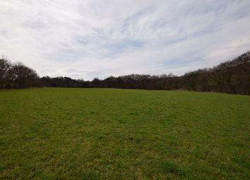 Thumbnail Land for sale in Stubbing Farm, Greetland, Halifax