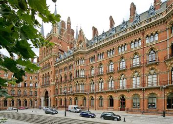 Thumbnail 2 bedroom flat to rent in St. Pancras Chambers, Euston Road, London
