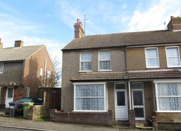 Thumbnail 3 bedroom semi-detached house to rent in North Road, Bexhill-On-Sea