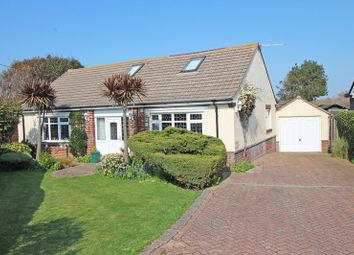3 bed bungalow for sale in Island View Close, Milford On Sea, Lymington, Hampshire SO41