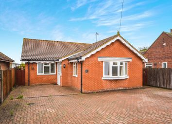 Thumbnail 3 bed bungalow to rent in Coggeshall Road, Braintree