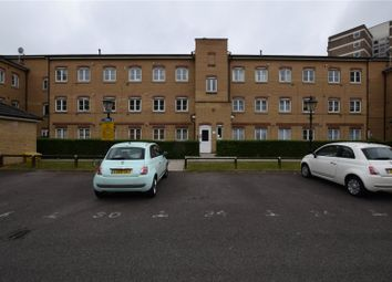 Thumbnail 2 bedroom flat for sale in Tallis Court, Kidman Close, Romford